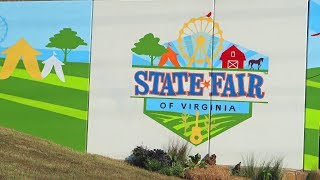 Virginia State Fair 2019 ⭐ Meadow Event Park Doswell, VA 👈