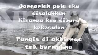 Download Pearl - Aku Tak Bersalah (Lirik) Mp3