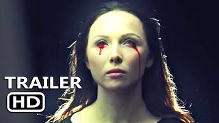 AGNES Official Trailer (2021)