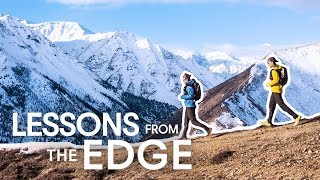 The Fastest Known Time Running The Himalayas | Lessons From The Edge - Part 3