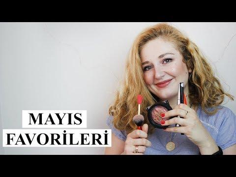 Mayıs Favorileri | Makyaj, Dizi & Müzik | Kamera arkası ile