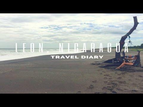 Travel Diary: Leon, Nicaragua