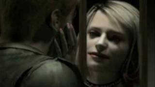 Silent Hill, United by faith ~ UNKLE - Heaven