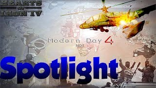 Modern Day 4 | Hearts of Iron IV Spotlight