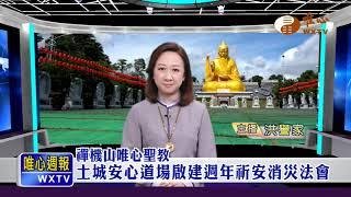 【唯心週報141】| WXTV唯心電視台