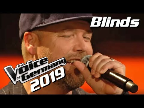 Kasalla - Hör niemals op zu singe (Angelo Nastro & André Heller) | The Voice of Germany | Blinds