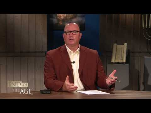 Effects Of Trump's Meeting   Irvin Baxter   End Of The Age Live