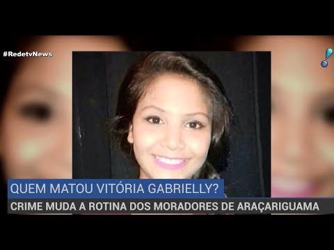 Caso Araçariguama: Pais De Vitória Gabrielly Prestam Novos Depoimentos à Polícia