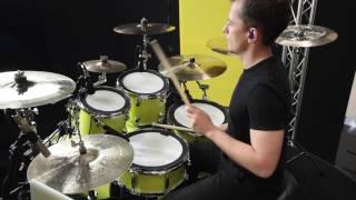 Warsztat perkusyjny #1: Punktualne szesnastki (INFODRUM.PL)