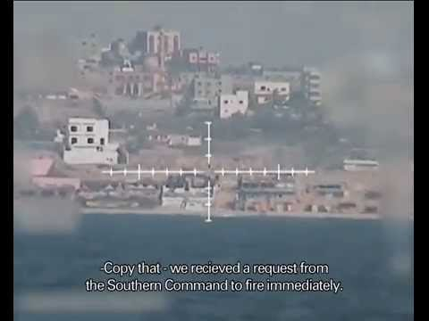 Watch: Ground, Naval & Aerial Forces in Action