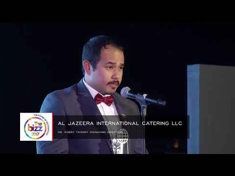 AL JAZEERA INTERNATIONAL CATERING LLC