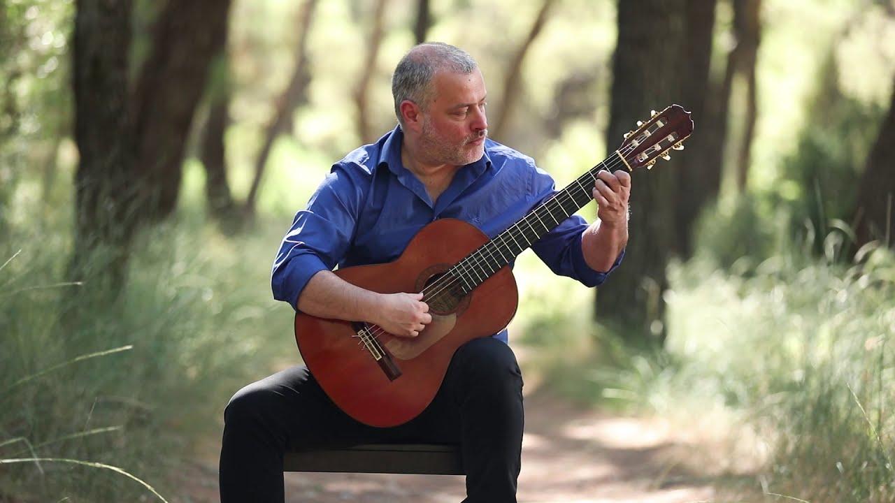 "Download Panagiotis Margaris plays Mozart - ""Rondo Alla Turca"""