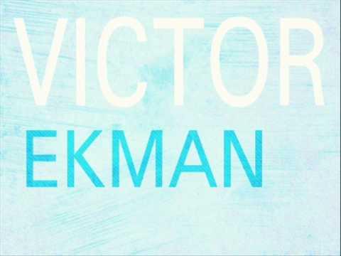 Victor Ekman  Hawks
