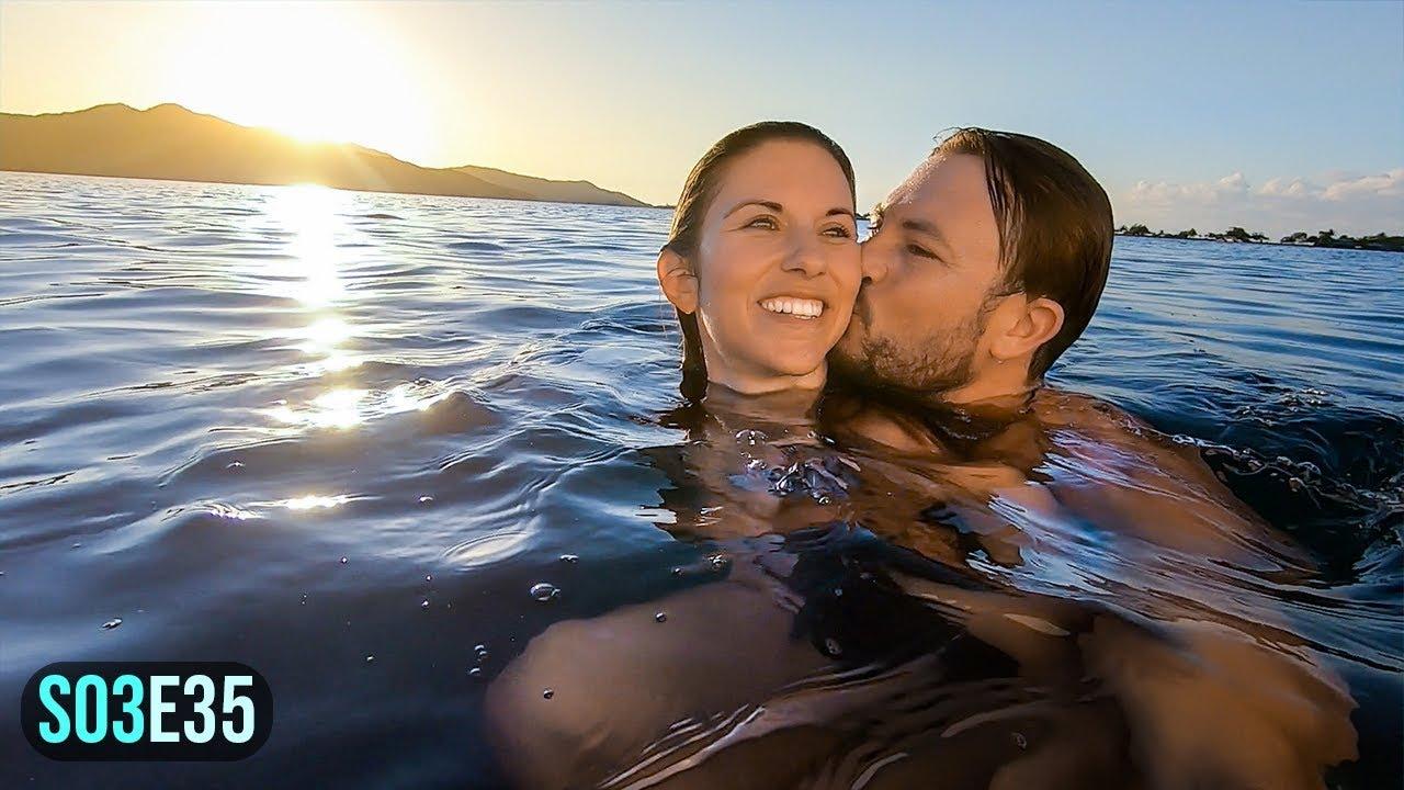 Download Why We Love the Sailing Lifestyle | Roatan, Bay Islands, Honduras | S03E35