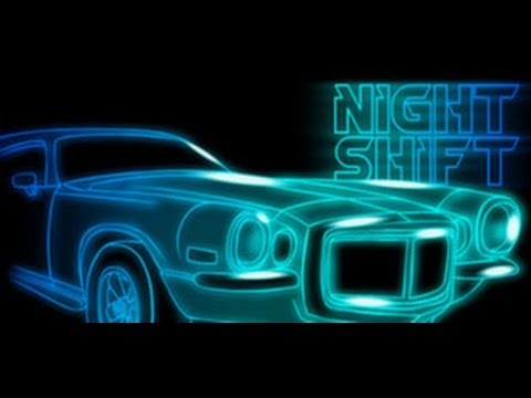 A Quick Look At... Night Shift | Surprisingly Entertaining