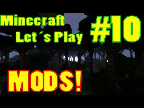 Minecraft Multijugador con Mods en Castellano Ep #10 - Castillo Twilight -