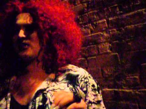 Diamond Dunhill Meets Vanila Honey-Bush @ Mama's Cabaret, Lewiston Maine (2013) from YouTube · Duration:  2 minutes 56 seconds