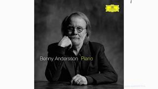 Piano - Benny Andersson   I Let The Music Speak