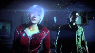 Until Dawn - the end how to save everybody, nobody died!
