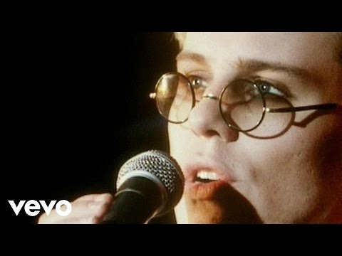Thomas Dolby - Europa And The Pirate Twins (Live)
