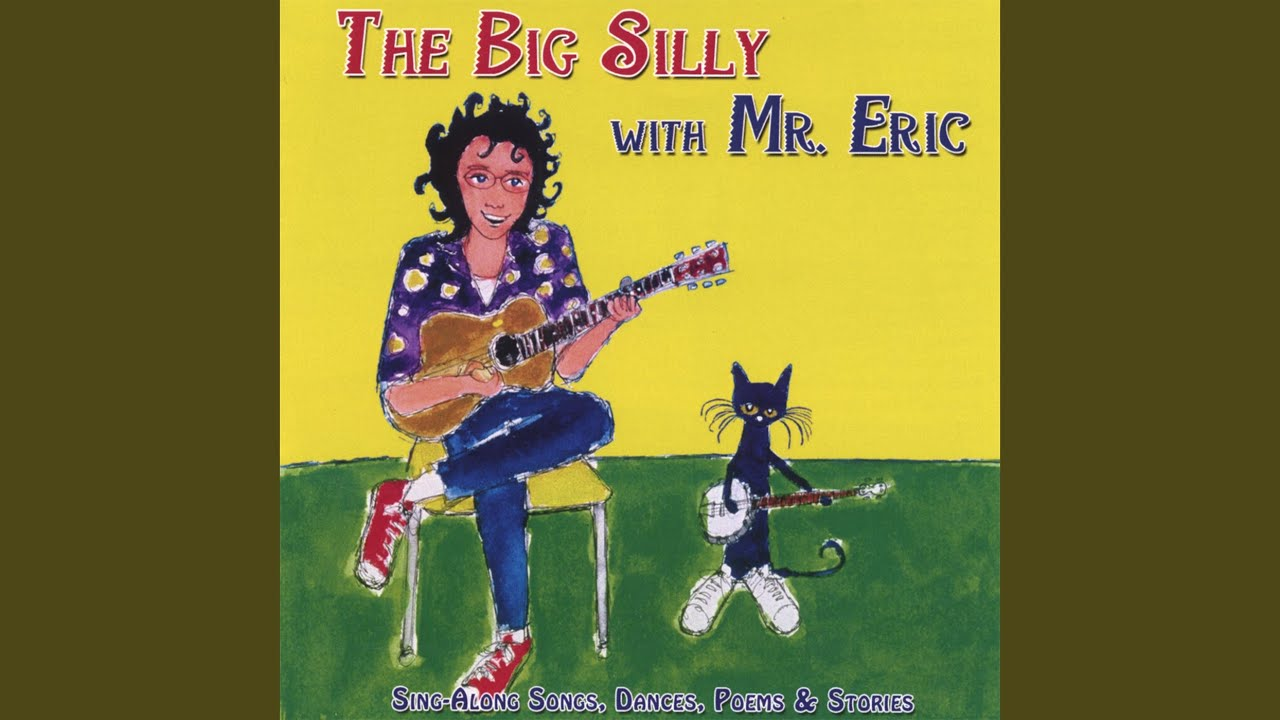 Pete The Cat And His White Shoes Story Song