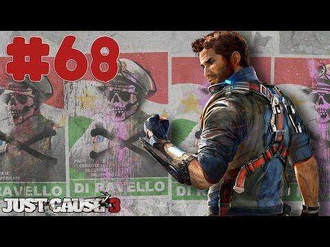 Just Cause 3 - Walkthrough - Part 68 - Regno Province (PC HD) [1080p60FPS]