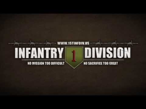 1st Infantry Division - Intro