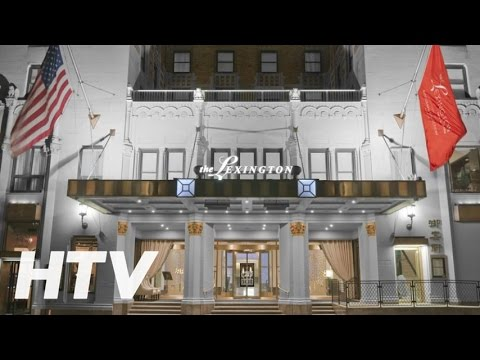 Hotel The Lexington New York City, Autograph Collection®