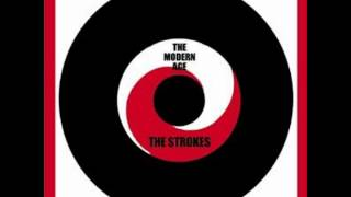 The Strokes - The Modern Age EP [Full album]