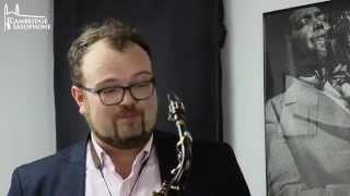 D'Addario Select Jazz Alto Mouthpiece Review
