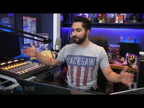 Windows 10 on Snapdragon - What The Tech Ep. 380