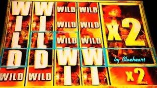 ★★ JACKPOT #1 ★★ The WALKING DEAD 2 slot machine JACKPOT HANDPAY WIN!