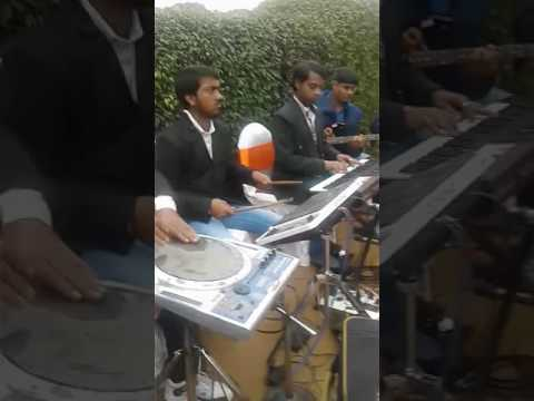 INSTUMENTAL PROGRAMS  PLAYING BY SP MUSICAL GROUP.(3)