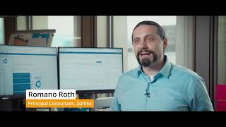 Julius Baer: A new FinTech-assistant for relationship managers