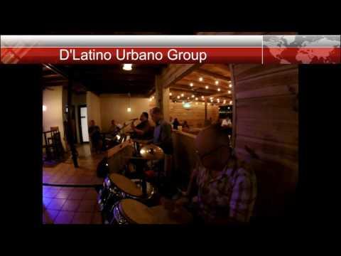 Boricua En La Luna By D'latino Urbano Group