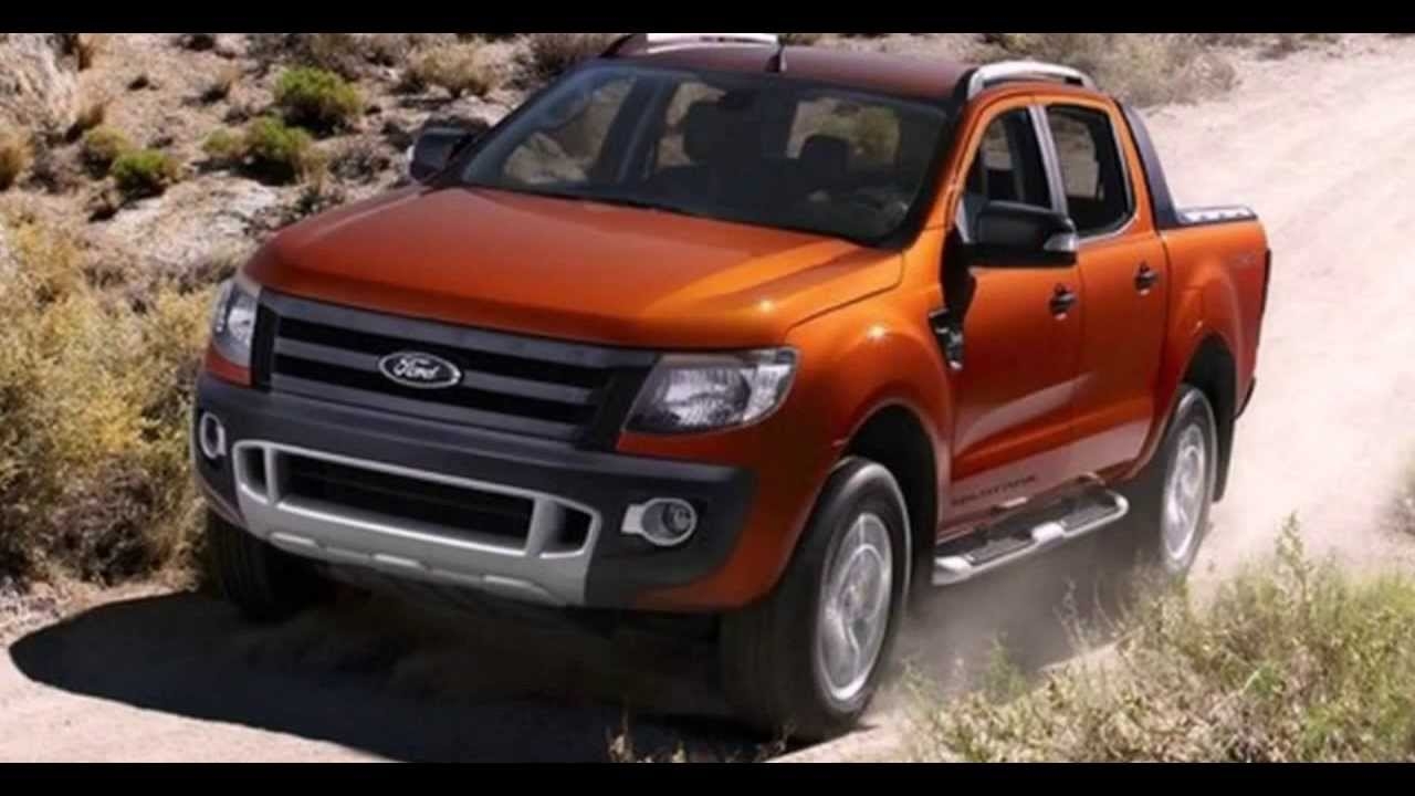 ford ranger 2014 pickup youtube. Black Bedroom Furniture Sets. Home Design Ideas