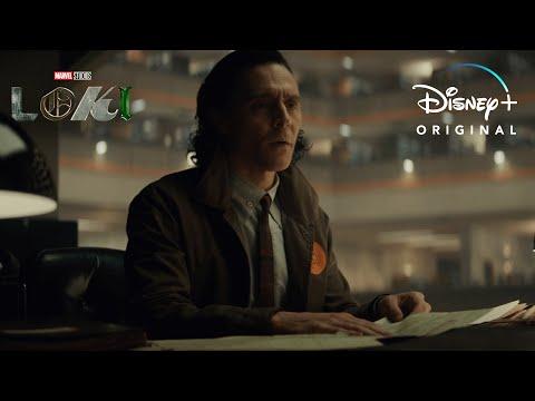 Match   Marvel Studios' Loki   Disney+