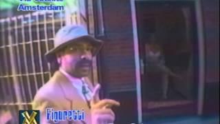 Figuretti y el sobrino en la Zona Roja - Videomatch 98