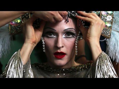 Cabaret - Mille: Jeg vil bare snart fyre den af