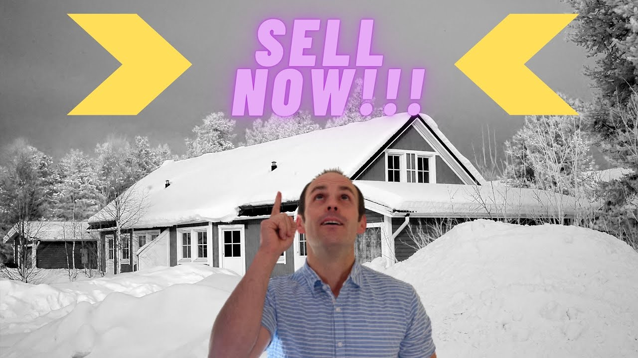 3 Reasons Why Winter 2020 is a Good Time to Sell in Kelowna, BC Real Estate Market