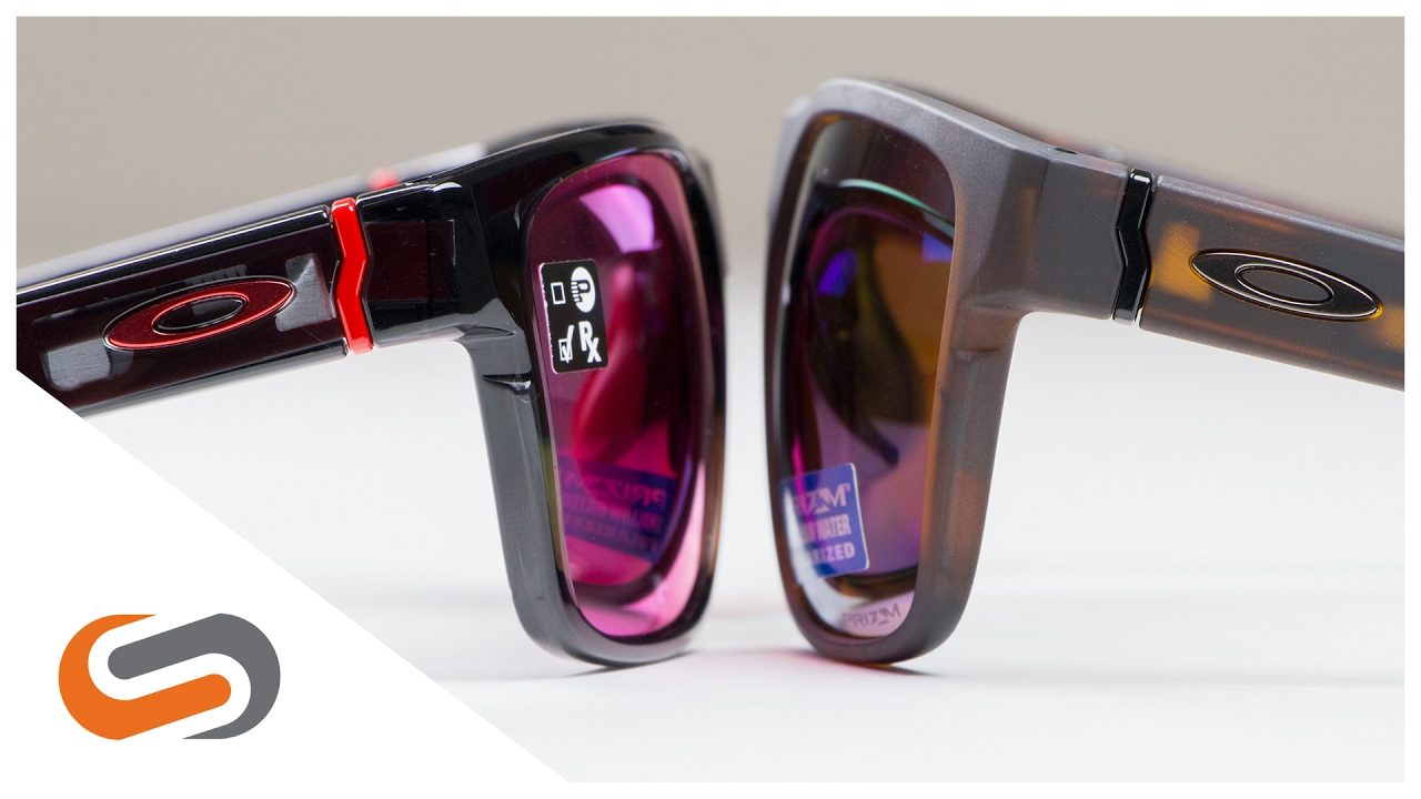 oakley crossrange xl prizm trail