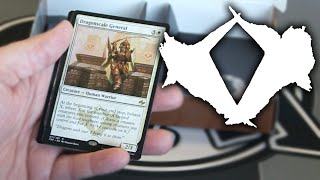 Mtg Fate Reforged Prerelease: Abzan Unboxing