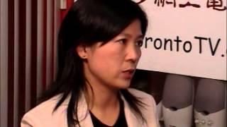 TorontoTV-Samantha's Cafe -20050525