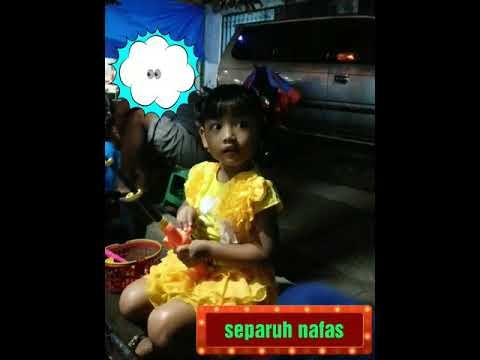 SEPARUH NAFAS - VIAVALLEN