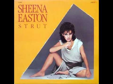 SHEENA EASTON MORNING TRAIN
