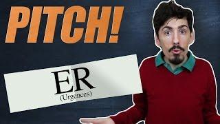 Pitch ! - ER (Urgences) thumbnail