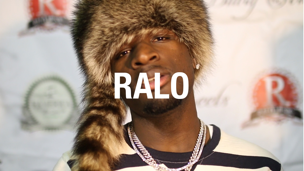 "Ralo Says Jeezy Is A ""F*ck N!gga"" & Talks About Signing With Gucci Mane"