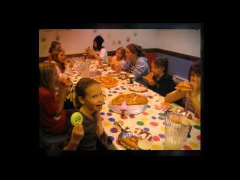 Kids Birthday Parties In Kalamazoo MI