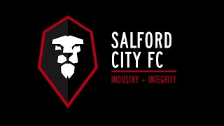 Salford City vs Class of 92 - Extended Highlights