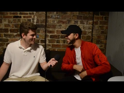 SoMo Interview with Sam Maxfield